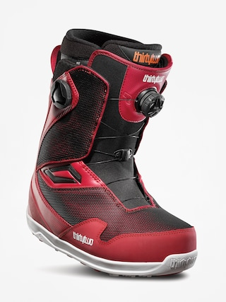 Boty na snowboard ThirtyTwo Tm 2 Double Boa (red/black)