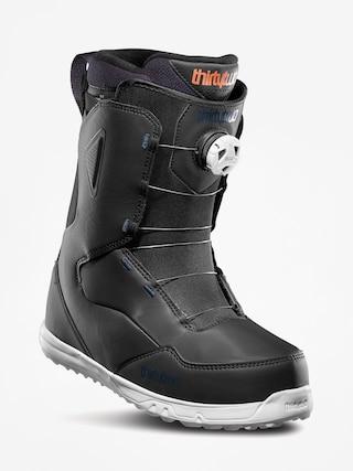 Boty na snowboard ThirtyTwo Zephyr Boa (black/navy)