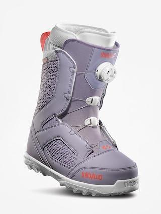 Boty na snowboard ThirtyTwo Stw Boa Wmn (purple)