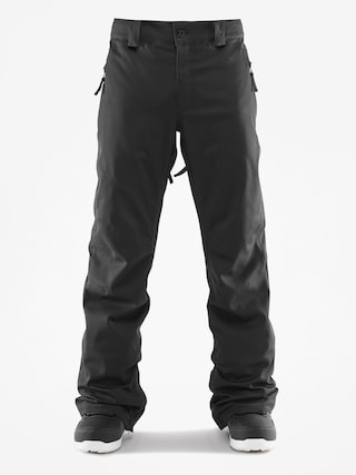 Snowboardovu00e9 kalhoty  ThirtyTwo Lana Wmn (black)