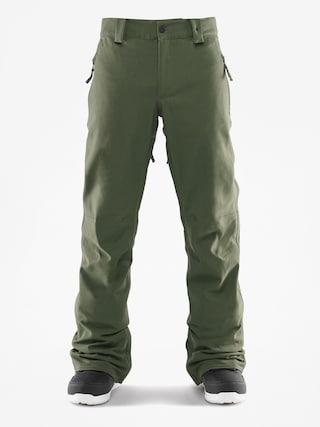 Snowboardovu00e9 kalhoty  ThirtyTwo Lana Wmn (army)