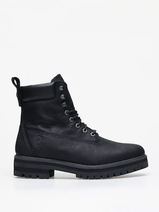 Zimnu00ed boty Timberland Courma Guy (black full grain)