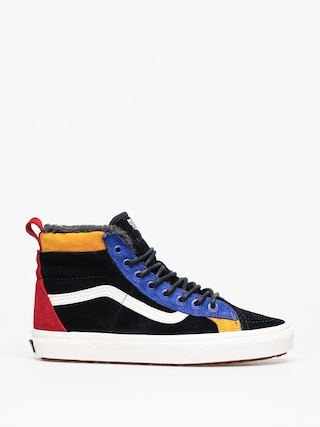 Boty Vans Sk8 Hi 46 Mte Dx (mte/black/surf the web)