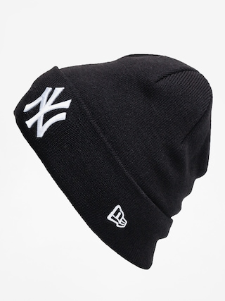 u010cepice New Era Cuff Knit Nyy (black)