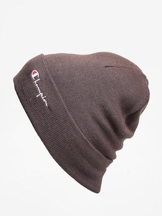 u010cepice Champion Beanie Cap Logo (mrg)