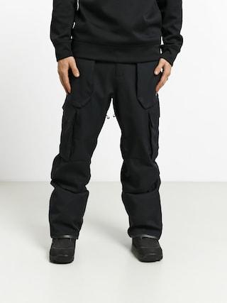 Snowboardovu00e9 kalhoty  Volcom V.Co Twenty One (blk)