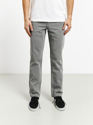 Kalhoty Volcom Solver Denim (daze grey)