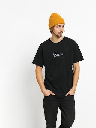 Triu010dko K1x Baller Stitch (black)