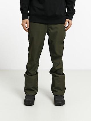 Snowboardovu00e9 kalhoty  Volcom Klocker Tight (frs)