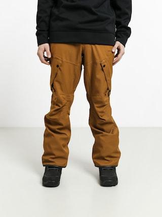 Snowboardové kalhoty  Volcom Articulated (crl)