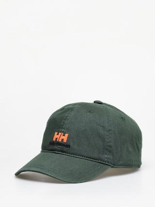 Ku0161iltovka  Helly Hansen Dad Cap ZD (mountain green)