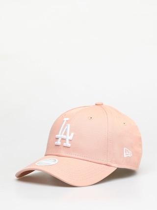 Ku0161iltovka  New Era League Essential 9Forty La Dodgers ZD Wmn (blush sky)