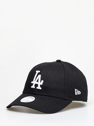 Kšiltovka  New Era League Essential 9Forty La Dodgers ZD Wmn (black/optic white)