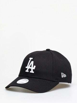 Ku0161iltovka  New Era League Essential 9Forty La Dodgers ZD Wmn (black/optic white)