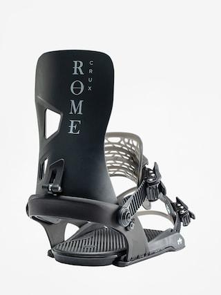 Snowboardovu00e9 vu00e1zu00e1nu00ed Rome Crux (black)