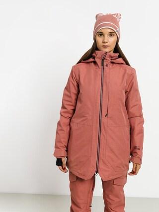 Snowboardovu00e1 bunda Volcom Iris 3 In 1 Gore Wmn (mve)