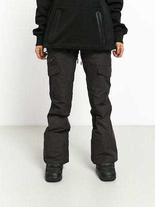 Snowboardovu00e9 kalhoty  Volcom Aston Gore Tex Wmn (vbk)