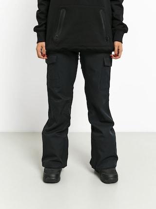 Snowboardovu00e9 kalhoty  Volcom Grace Stretch Wmn (blk)