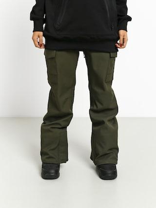 Snowboardovu00e9 kalhoty  Volcom Grace Stretch Wmn (frs)