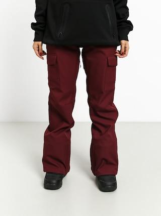 Snowboardovu00e9 kalhoty  Volcom Grace Stretch Wmn (scr)