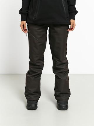 Snowboardové kalhoty  Volcom Hallen Wmn (vbk)