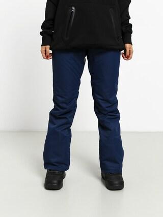 Snowboardovu00e9 kalhoty  Roxy Backyard Wmn (medieval blue)
