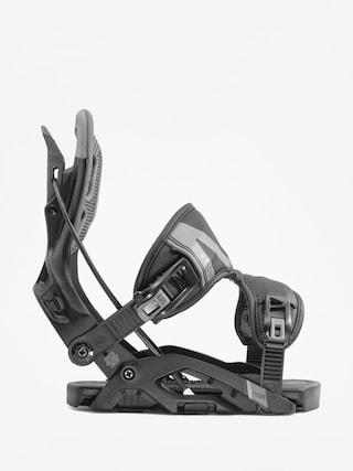 Snowboardovu00e9 vu00e1zu00e1nu00ed Flow Fuse (black)