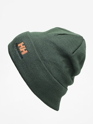u010cepice Helly Hansen Beanie (mountain green)