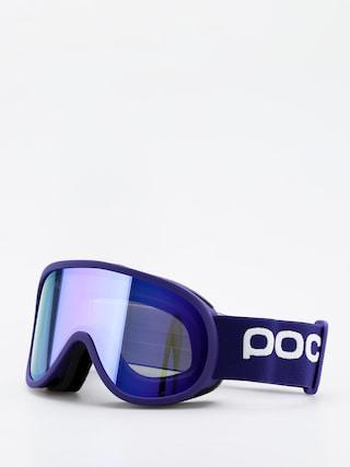 Bru00fdle na snowboard POC Retina (dark kyanite blue)