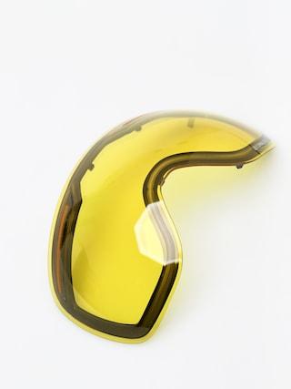 Szybka do gogli Dragon X1 (photochromic yellow)