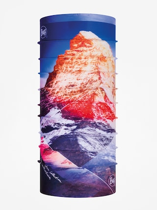 Šátek Buff Original (mountain collection matterhorn multi)