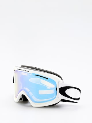 Bru00fdle na snowboard Oakley O Frame 2 0 Pro Xmu00a0 (matte white/hi yellow iridium & dark grey)