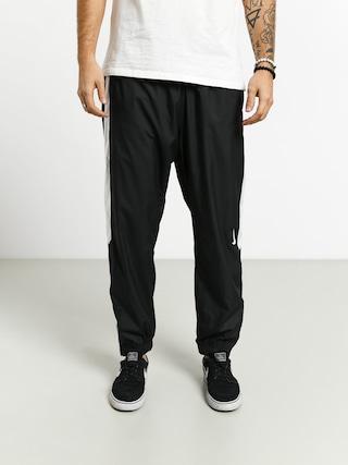 Kalhoty Nike SB Shield Trck Pnt Swoosh (black/white/white)