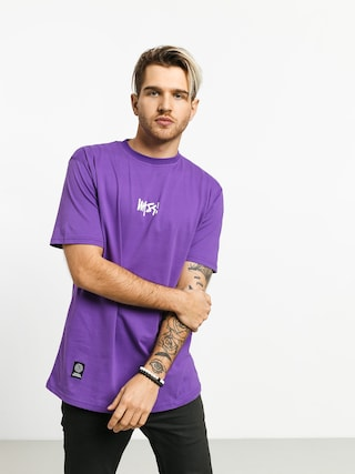 Triu010dko MassDnm Signature Small Logo (purple)