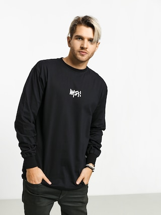 Triko MassDnm Signature Small Logo (black)