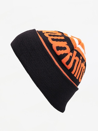 u010cepice ThirtyTwo Double Beanie (orange)