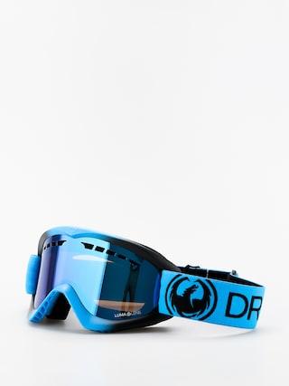 Brýle na snowboard Dragon DX (blueberry/lumalens blue ion)