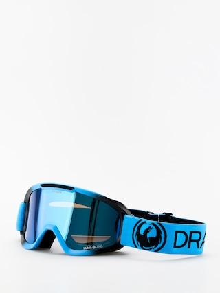 Bru00fdle na snowboard Dragon DX2 (blueberry/lumalens blue ion/lumalens amber)