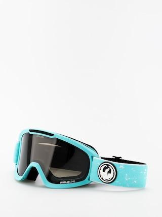 Brýle na snowboard Dragon DX2 (elementary/lumalens dark smoke/lumalens amber)