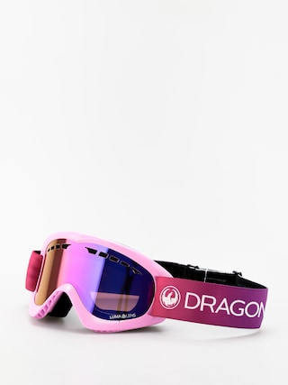 Brýle na snowboard Dragon DXS (candy/lumalens purple ion)
