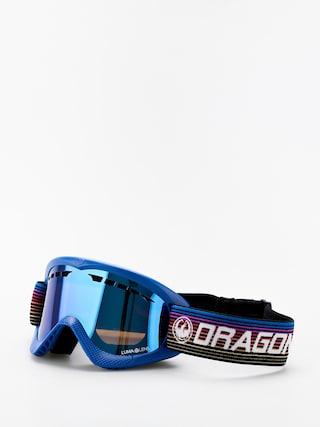 Brýle na snowboard Dragon DXS (gamer/lumalens blue ion)