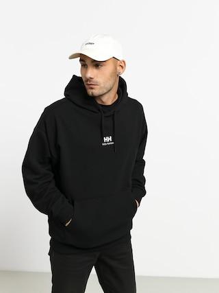 Mikina s kapucí Helly Hansen Hoodie HD (black)