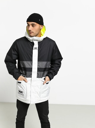 Bunda Helly Hansen Ins Rain Jacket (black)