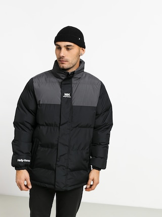 Bunda Helly Hansen Puffer (black)