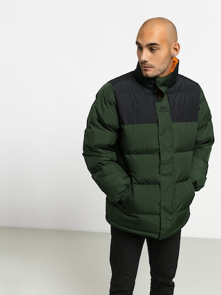 Bunda Helly Hansen Puffer (mountain green)