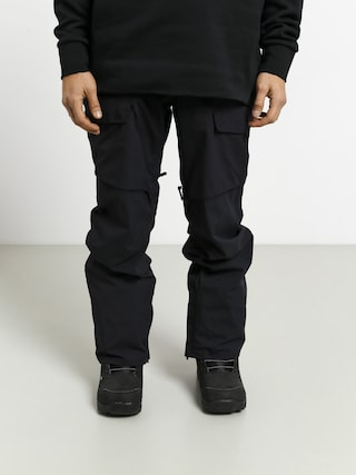 Snowboardovu00e9 kalhoty  ThirtyTwo Alpha (black)