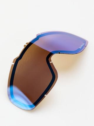 Náhradní sklo Dragon DX2 (lumalens blue ion)