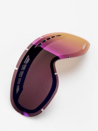 Náhradní sklo Dragon DX (lumalens purple ion)