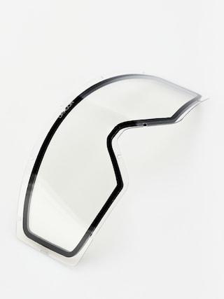 Sklo na snowboardové brýle Dragon DX3 (clear)