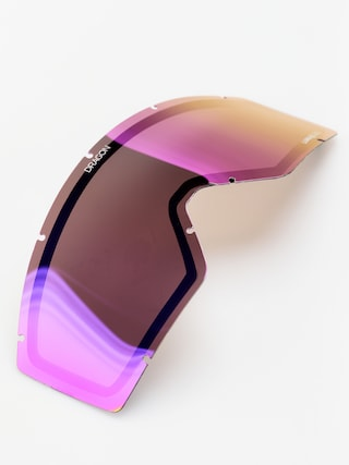 Náhradní sklo Dragon DX3 (lumalens purple ion)